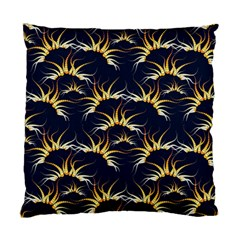 Pearly Pattern Standard Cushion Case (Two Sides) by Nexatart