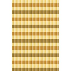 Pattern Grid Squares Texture 5 5  X 8 5  Notebooks by Nexatart