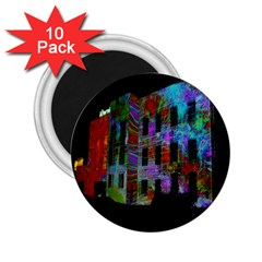 Science Center 2.25  Magnets (10 pack)