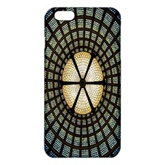 Stained Glass Colorful Glass Iphone 6 Plus/6s Plus Tpu Case by Nexatart