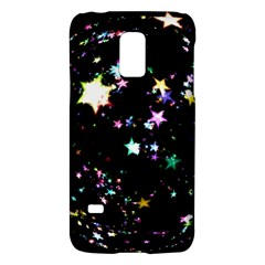 Star Ball About Pile Christmas Galaxy S5 Mini by Nexatart