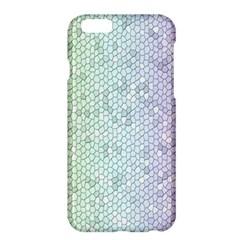 The Background Wallpaper Mosaic Apple Iphone 6 Plus/6s Plus Hardshell Case by Nexatart