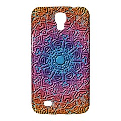 Tile Background Pattern Texture Samsung Galaxy Mega 6 3  I9200 Hardshell Case by Nexatart