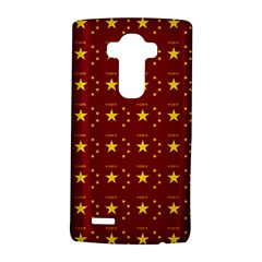 Chinese New Year Pattern Lg G4 Hardshell Case by dflcprints