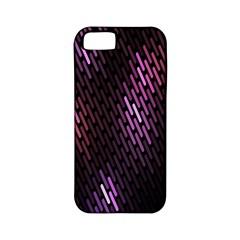 Fabulous Purple Pattern Wallpaper Apple Iphone 5 Classic Hardshell Case (pc+silicone) by Jojostore