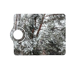 Winter Fall Trees Kindle Fire Hd (2013) Flip 360 Case by ansteybeta
