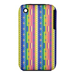 Psychedelic Carpet Iphone 3s/3gs by Jojostore