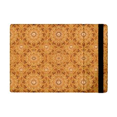 Intricate Modern Baroque Seamless Pattern Ipad Mini 2 Flip Cases by dflcprints