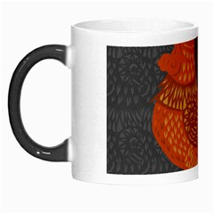 Chicken year Morph Mugs