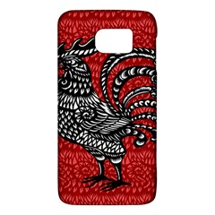 Year of the Rooster Galaxy S6