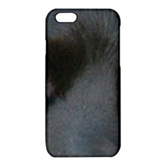 Cocker Spaniel Black Eyes iPhone 6/6S TPU Case by TailWags