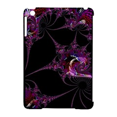 Fantasy Fractal 124 A Apple Ipad Mini Hardshell Case (compatible With Smart Cover) by Fractalworld