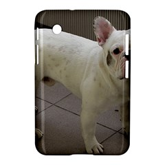 French Bulldog Full Samsung Galaxy Tab 2 (7 ) P3100 Hardshell Case  by TailWags