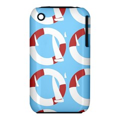 Sail Summer Buoy Boath Sea Water Iphone 3s/3gs by Jojostore