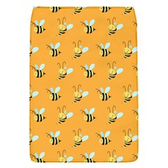 Wasp Bee Hanny Yellow Fly Animals Flap Covers (s)  by Jojostore