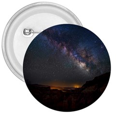 Fairyland Canyon Utah Park 3  Buttons by Nexatart