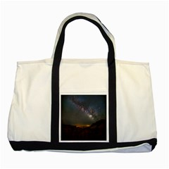Fairyland Canyon Utah Park Two Tone Tote Bag by Nexatart