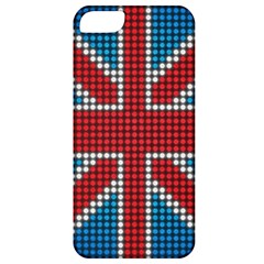 The Flag Of The Kingdom Of Great Britain Apple Iphone 5 Classic Hardshell Case by Nexatart