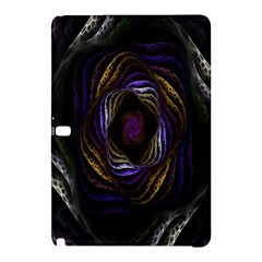 Abstract Fractal Art Samsung Galaxy Tab Pro 12.2 Hardshell Case by Nexatart