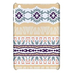Tribal design       Apple iPad Mini Hardshell Case by LalyLauraFLM