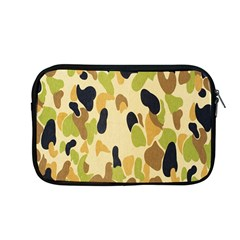 Army Camouflage Pattern Apple Macbook Pro 13  Zipper Case by Nexatart