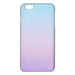 Simple Circle Dot Purple Blue Iphone 6 Plus/6s Plus Tpu Case by Alisyart