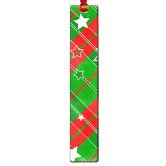 Background Abstract Christmas Large Book Marks by Nexatart