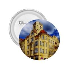Berlin Friednau Germany Building 2 25  Buttons