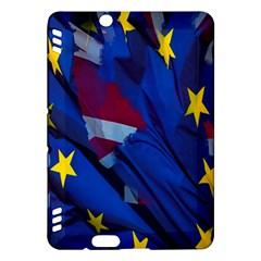 Brexit Referendum Uk Kindle Fire Hdx Hardshell Case