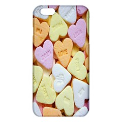 Candy Pattern iPhone 6 Plus/6S Plus TPU Case by Nexatart