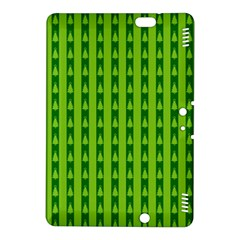 Christmas Tree Background Xmas Kindle Fire Hdx 8 9  Hardshell Case