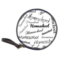 Homeschool Classic 20 Cd Wallets by athenastemple