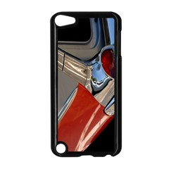 Classic Car Design Vintage Restored Apple iPod Touch 5 Case (Black) by Nexatart