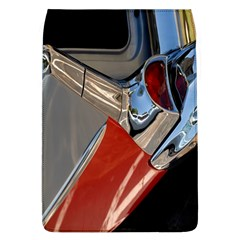 Classic Car Design Vintage Restored Flap Covers (l)  by Nexatart