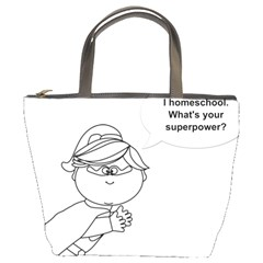 Super Bucket Bags by athenastemple