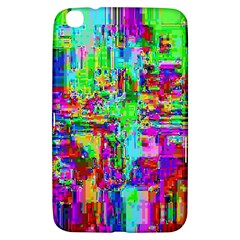 Compression Pattern Generator Samsung Galaxy Tab 3 (8 ) T3100 Hardshell Case  by Nexatart
