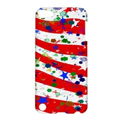 Confetti Star Parade Usa Lines Apple iPod Touch 5 Hardshell Case by Nexatart