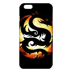 Dragon Fire Monster Creature Iphone 6 Plus/6s Plus Tpu Case