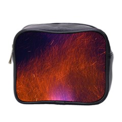 Fire Radio Spark Fire Geiss Mini Toiletries Bag 2 Side