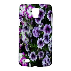 Flowers Blossom Bloom Plant Nature Galaxy S4 Active by Nexatart