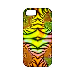 Fractals Ball About Abstract Apple iPhone 5 Classic Hardshell Case (PC+Silicone)