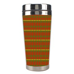 Fugly Christmas Xmas Pattern Stainless Steel Travel Tumblers by Nexatart