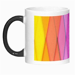 Graphics Colorful Color Wallpaper Morph Mugs by Nexatart