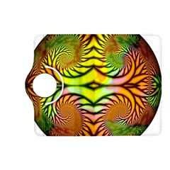 Fractals Ball About Abstract Kindle Fire HD (2013) Flip 360 Case by Nexatart