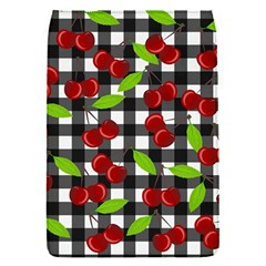 Cherry Kingdom  Flap Covers (s)  by Valentinaart