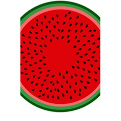 Watermelon 5 5  X 8 5  Notebooks by Valentinaart