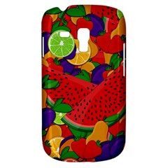 Summer Fruits Galaxy S3 Mini by Valentinaart