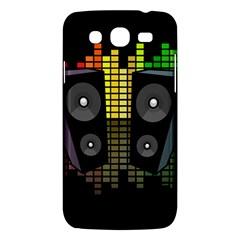 Loudspeakers  Samsung Galaxy Mega 5 8 I9152 Hardshell Case  by Valentinaart