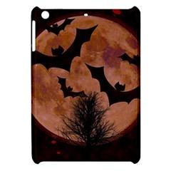 Halloween Card Scrapbook Page Apple Ipad Mini Hardshell Case by Nexatart