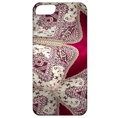 Morocco Motif Pattern Travel Apple Iphone 5 Classic Hardshell Case by Nexatart